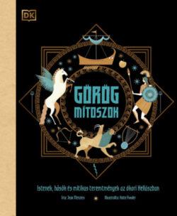 Görög mítoszok - Istenek