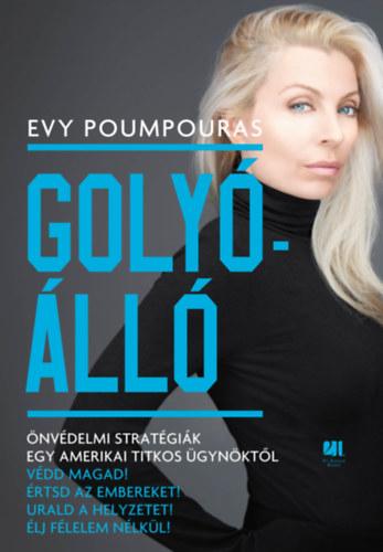 Golyóálló - Evy Poumpouras
