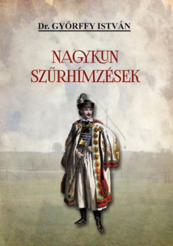 Nagykun szűrhímzések - Győrffy István
