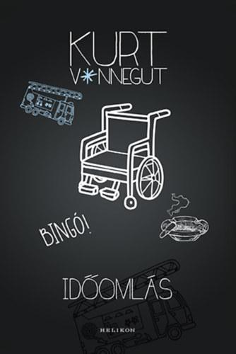 Időomlás - Kurt Vonnegut