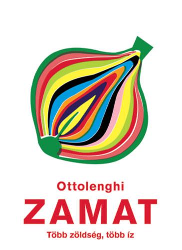 Zamat - Több zöldség