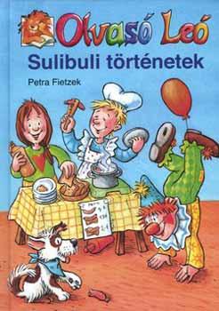 Sulibuli történetek - Olvasó Leó - Petra Fietzek
