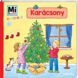 Karácsony - Mi Micsoda Ovisoknak - Andrea Weller-Essers