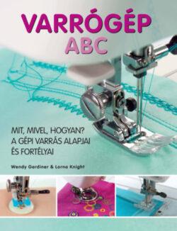 Varrógép ABC - Mit