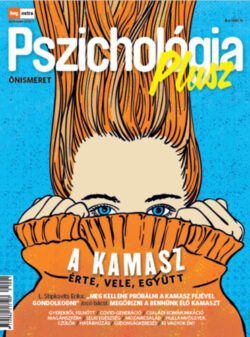 HVG Extra Magazin - Pszichológia Plusz 2021/1 - A kamasz -