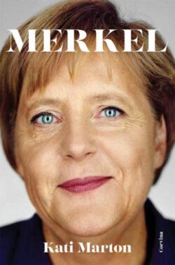 Merkel - Kati Marton