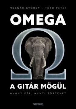 Omega a gitár mögül - Ahány kép
