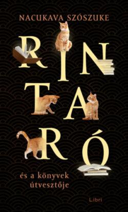 Rintaró és a könyvek útvesztője - Nacukava Szószuke